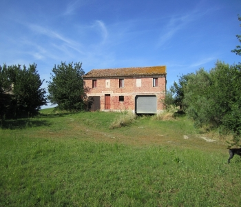 Country house in Marche region