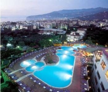 Elegant 4 star Hotel